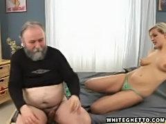 I like dirty old men - dara  free