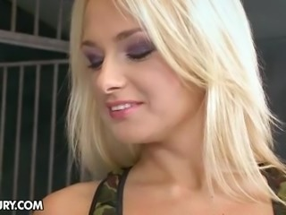 Prison Love - Ivana Sugar and Mira