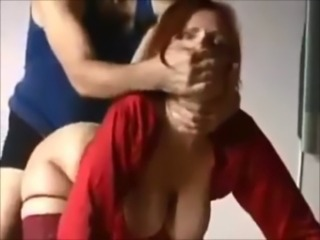 Big boobed wife fucked on homemade free