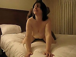 Mature white couple live out cuckold fantasy