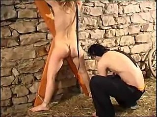 Erotic Flogging