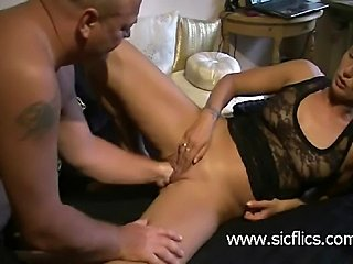 fist fucked extreme amateur whore